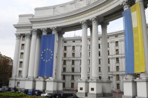 ウクライナ外務省、ベラルーシ大統領選につき「社会の信頼生んでいない」