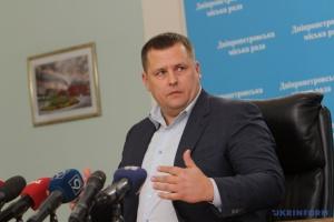 Філатов пояснив, чому просив Зеленського провести місцеві вибори достроково