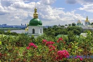До Дня Києва транспорт змінить рух