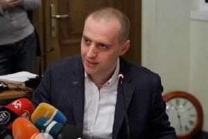 Венедиктова подписала заявление Трепака об отставке