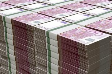 EU gewährt der Ukraine Tranche in Höhe von 11,5 Mio. EUR