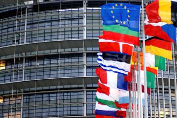 欧州委員会、宇の調査報道番組をめぐる状況を懸念