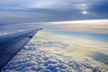 Україна відправить авіарейс до Ізраїлю, щоб забрати своїх громадян