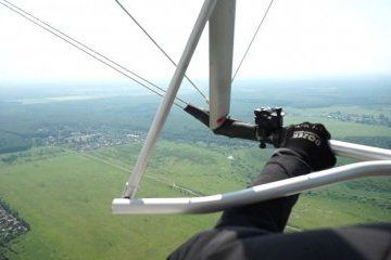 伊万诺-弗兰科夫斯克将举办特色天空节