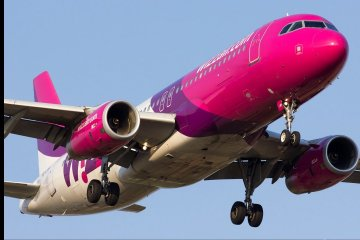 Wizz Air to launch new London-Lviv flights from September 2018