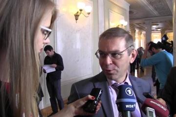 Склади боєприпасів у Калинівці перевіряли тричі цього року - Пашинський