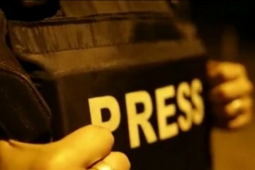 Depuis le début de 2017, 143 journalistes ukrainiens ont été agressés