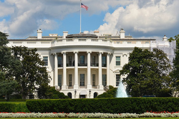 Biały Dom oficjalnie potwierdził spotkanie Trumpa z Zełenskim