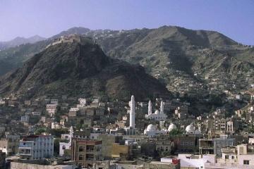 ВПС аравійської коаліції завдали ударів по столиці Ємену