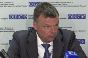 """Hug: Observadores de la OSCE registran más de 5 mil violaciones del """"régimen de silencio"""" en la ATO"""