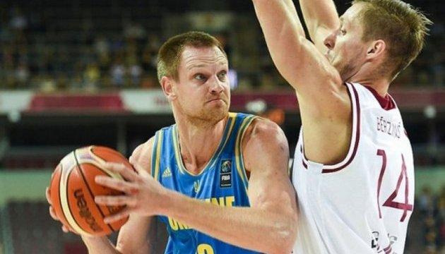 Збірна України дізналася суперників на Євробаскеті-2022
