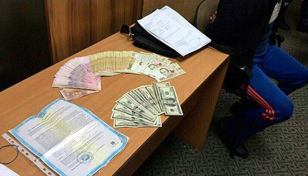 В Одесі шахрай намагався зняти з депозиту півтора мільйона