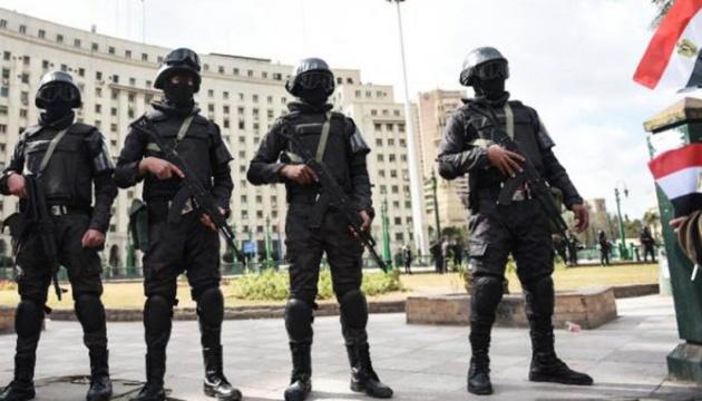 На Синайському півострові ліквідували 30 терористів