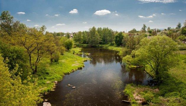 Вода у річках продовжує прибувати - ДСНС