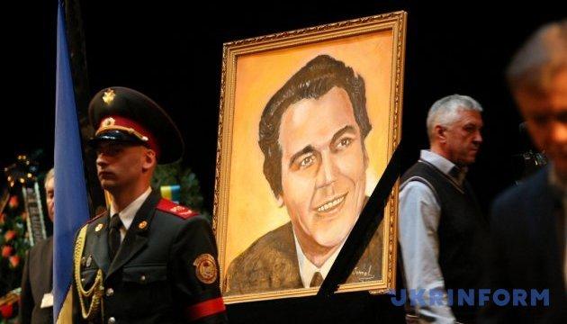 Гнатюк казав: «Без України я не зможу співати». І це було його життєве кредо