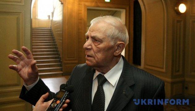 Прощання з Анатолієм Мокренком відбудеться у Володимирському соборі