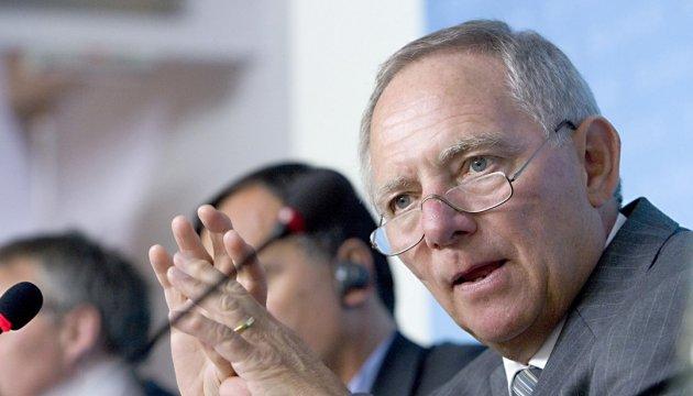 На экономику ЕС могут повлиять выборы – глава Минфина ФРГ