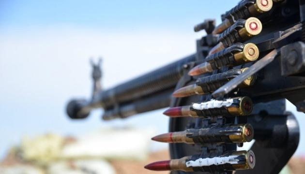 Оккупанты перебросили на Донбасс подразделение чеченских снайперов — разведка