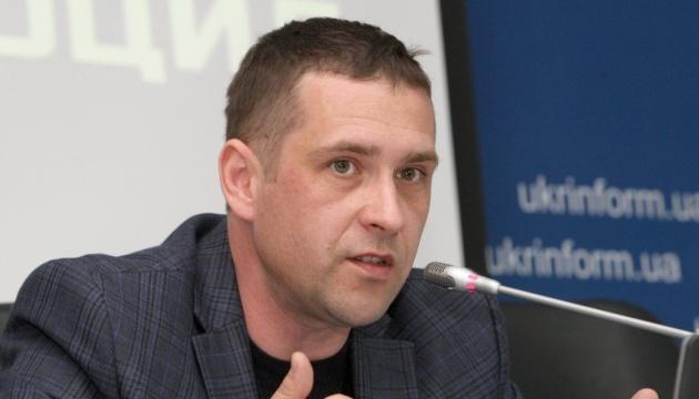 Бабін давно написав заяву на звільнення, хоче до ЗСУ - голова Херсонської ОДА