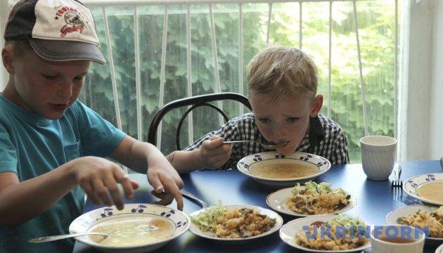 Деньги на школьное питание детей-чернобыльцев будут выдавать родителям - Рева