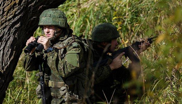 Штаб АТО: Під Авдіївкою не вщухають ворожі обстріли