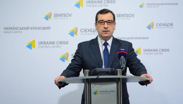 Росія підтягнула до кордону з Україною 500 бойових літаків - Скібіцький