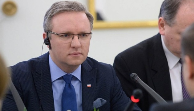 МЗС Польщі може очолити держсекретар Дуди - ЗМІ