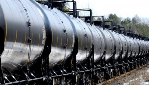 Intelligence Service: 650 tons of fuel from Russia delivered to Donbas