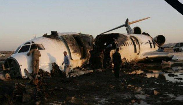 Россия отказала Польше провести исследование обломков самолета Качиньского