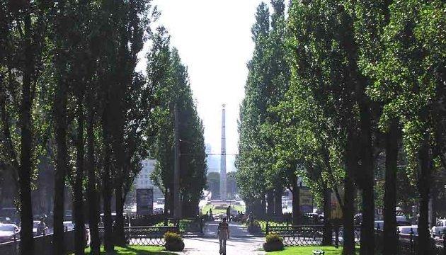 У Києві на бульварі Шевченка обмежать рух