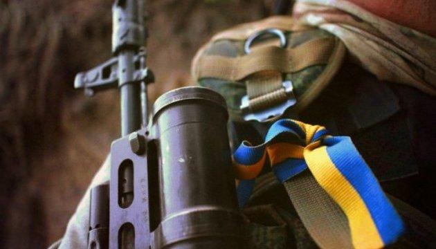 Статус учасника бойових дій у вересні отримали 2 тис. осіб - МОУ
