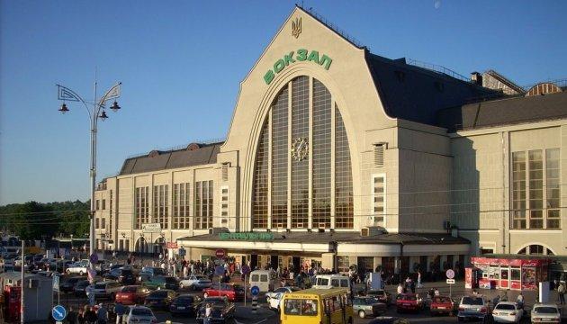 На железнодорожном вокзале в феврале начнут ремонт эскалатора
