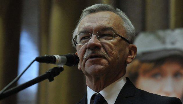 Government dismisses deputy defense minister for European integration Ihor Dolhov