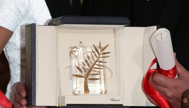 Канни-2016: названо ім'я першого володаря Золотої пальмової гілки