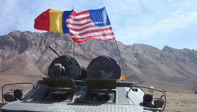 Румунія і США спільно робитимуть зброю