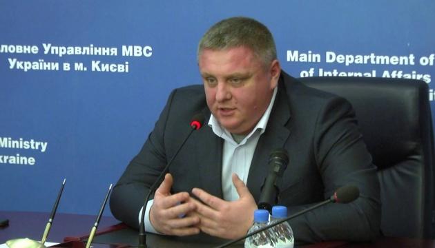 Крищенко рассказал о состоянии пострадавших под Радой