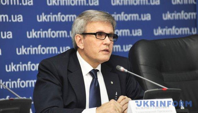 В Украине почти 250 тысяч детей нуждаются в раннем вмешательстве - Сушкевич