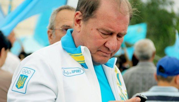 Заступник голови Меджлісу Умеров прийшов на допит у ФСБ