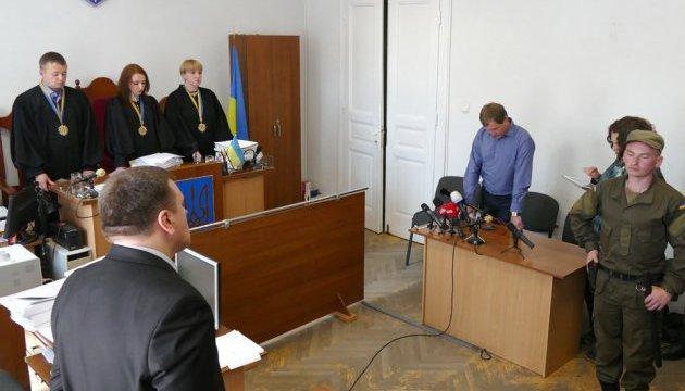 Справа Коцаби: прокуратура оскаржила повернення обвинувального акта