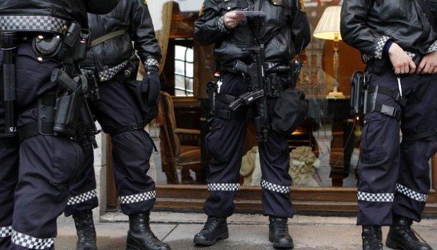 Аеропорт Осло патрулюватимуть озброєні правоохоронці