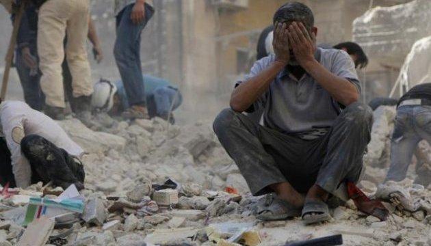 Внаслідок помилкового обстрілу авіації США в Іраку загинули 8 осіб - ЗМІ