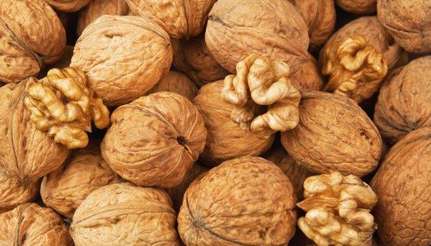 Экспорт украинского ореха в этом году вырос на 83% - Минагро