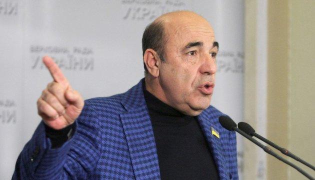 Франківська облрада просить перевірити заяви Рабіновича про смерть ветерана ОУН
