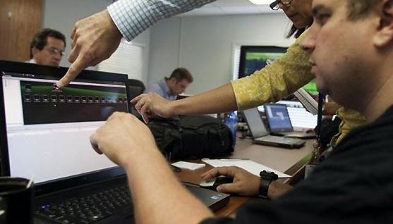Ucrania y España  desarrollarán proyectos conjuntos para combatir la ciberdelincuencia