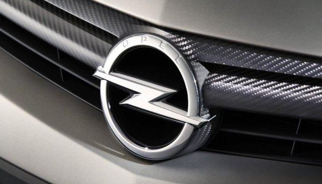 Завод Opel у Відні припиняє виробництво моторів