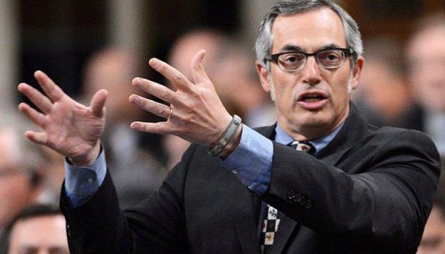 У Канаді закликають Росію відмовитися від підтримки Асада