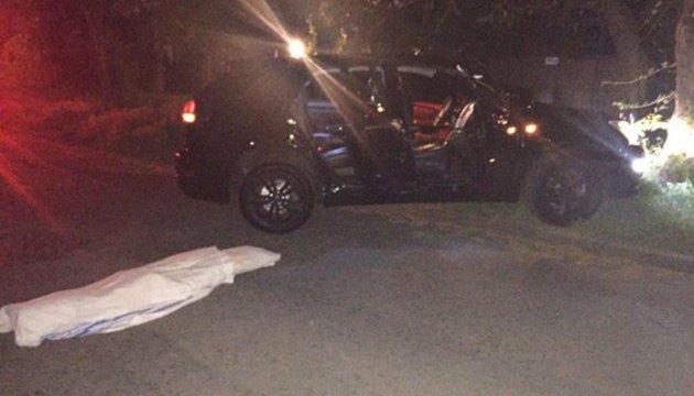 В Одесі з автоматів розстріляли правозахисника, поліція оголосила план