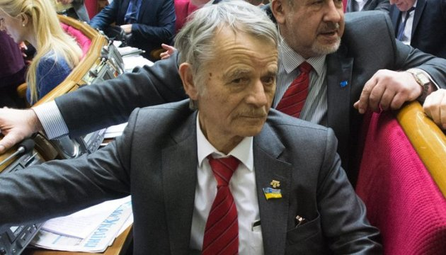 Mustafa Dzhemilev: Joining NATO is Ukraine's goal