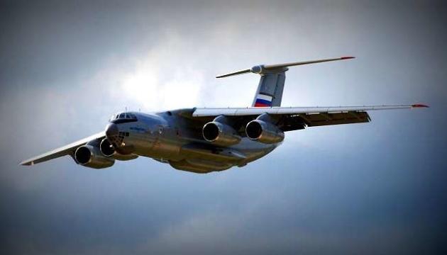 В Іркутській області виявлені тіла всіх загиблих членів екіпажу Іл-76