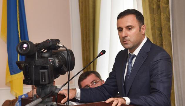 Генпрокуратура Грузії кличе на допит Лорткіпанідзе